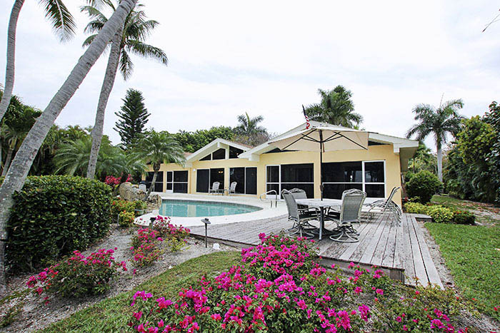 Remarkable Sanibel Island Vacation Rentals Vip Vacation Rentals Download Free Architecture Designs Momecebritishbridgeorg