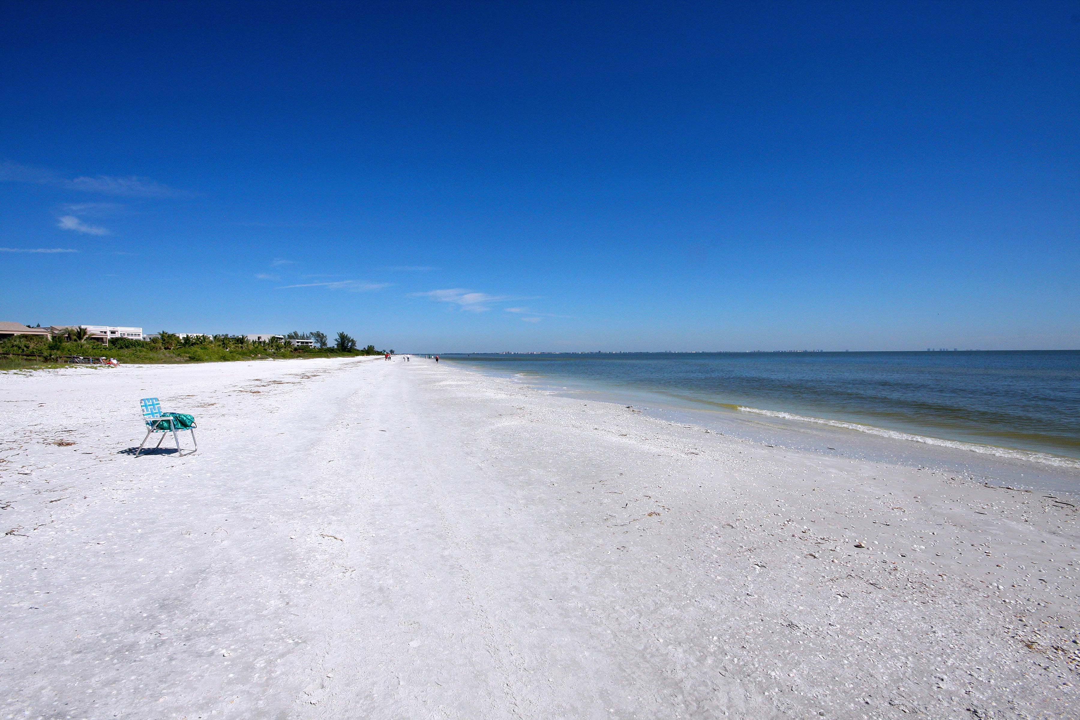 Coquina Beach Sanibel Fl