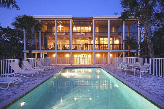 Sanibel Island Vacation Rentals Vip Rentals